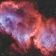 IC 1848 Soul Nebula,                                John Travis