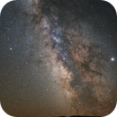 Milky Way from Golden State Star Party,                                Adam Landefeld