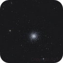 M13 Hercules Globular Cluster,                                ArcMinute