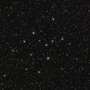 IC 4665 - Offener Sternhaufen,                                Horst Twele