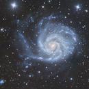 M101,                                bruciesheroes