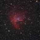 NGC 281,                                Vince
