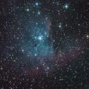 NGC281. Pacman Nebula.,                                Sergei Sankov