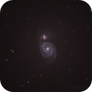 M51,                                Gabriele Cicalini