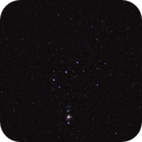 The Orion Constellation,                                Kevin Holtz
