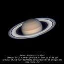 Saturn - 2020/7/22,                                Baron