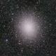 Cúmulo Globular Omega Centauri - NGC 5139,                                astroalbo