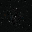 M67 - 20200415 - RGB -MEADE 2045D,                                altazastro