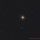 The Hercules Cluster - M13,                                Nadeem Shah
