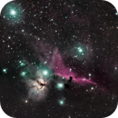 Horsehead Nebula,                                jmandell42