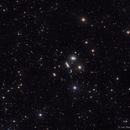 NGC 3189 - HGC 44,                                Leo Shatz