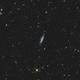 NGC 4236 in Draco (MGEN3 star-test),                                Gabriel Siegl