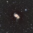 M 51,                                mdohr