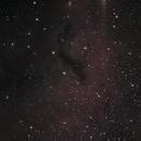 Barnard 3 LHaGB,                                PVO