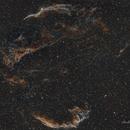 Veil Nebula NGC6960,                                Anders Quist Hermann