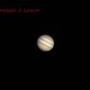 Jupiter, Skywatcher Skymax 102 first light,                                Francisco
