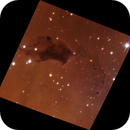 NGC 281 from HST,                                Hypatia Demeter A...
