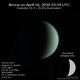 Venus on 2020-04-18,                                JDJ