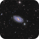 M109,                                sky-watcher (johny)