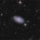 M109,                                sky-watcher (johny)