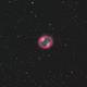 PK164+31.1 - The Headphone Nebula,                                Ianto1111