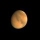 Mars 18:24:29(UT) 19th August 2020,                                Katsumi_Okazaki