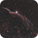 ngc6960 - Le Cygne,                                Christophe