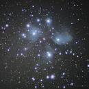 M45 (from dark skies),                                Andrew