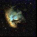 NGC 281,                                JonathanBlake