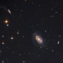 "NGC 4725-4747-4712 - First Light NAG10"",                                Paul Schuberth"