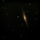 NGC 2683,                                Stephan Lenz