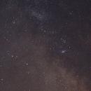Voie Lactée,                                bubu_77
