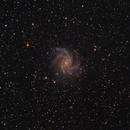 NGC 6946,                                pilotlc