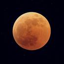 Total eclipse,                                Skywalker83