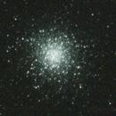 M13 closeup (new 60D version),                                StarGale