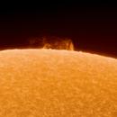 The Sun ! notre beau soleil <3,                                OlympusMons-UMONS