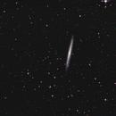 NGC 5907,                                PeterN
