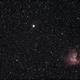 Pacman Nebula,                                Katarn