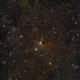 The Ghost nebula in Cepheus,                                Francesco Meschia