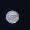 Mars 10/3/20,                                starfield