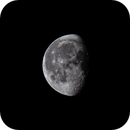 Waning Moon July 10th [Neowise period],                                Emanuel