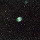 NGC 6853,                                Daniele Viarani
