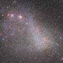 Small Magellanic Cloud,                                GevatterTod