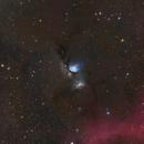 M78(NGC 2068),                                Yokoyama kasuak
