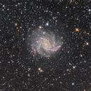 NGC 6946 (Diaz, Alemany, Iovene),                                Salvatore Iovene
