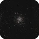 Messier 10+12+14, globular clusters in Ophiuchus compared,                                Benny Colyn