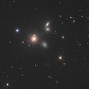 NGC 5350,                                Mark