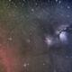 Messier 78 - QHY600 - Esprit 150 - LRGB,                                Eric Walden