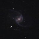 NGC5905 and NGC 5908,                                lowenthalm