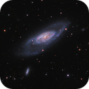 Messier 106,                                Connor Matherne